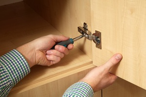 General joinery work